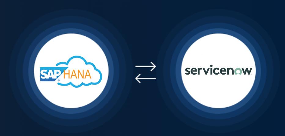 Adavantco_Hana_to_ServiceNow_Integration
