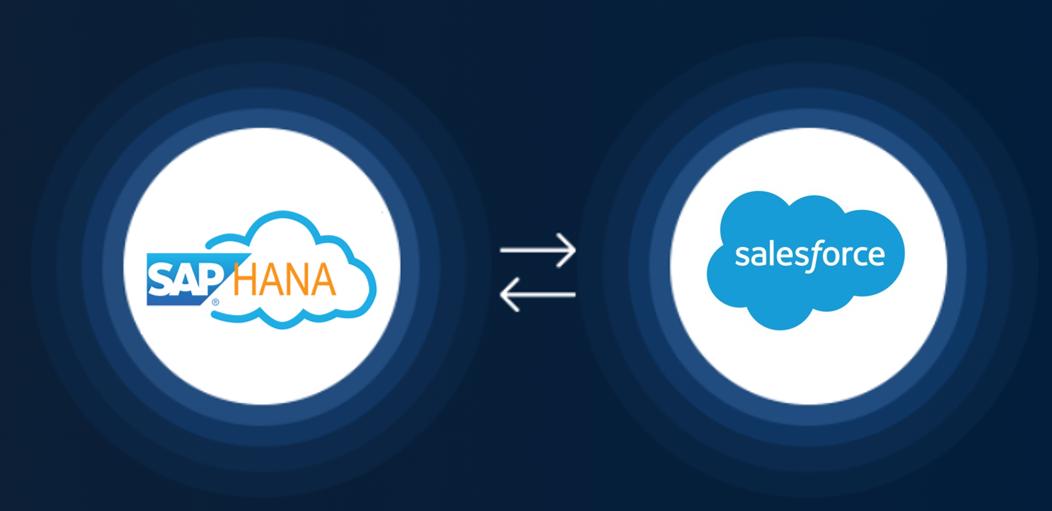 Hana SAP to Salesforce Integration-1