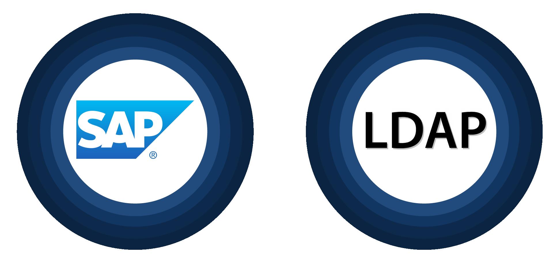 SAP to LDAP Integration