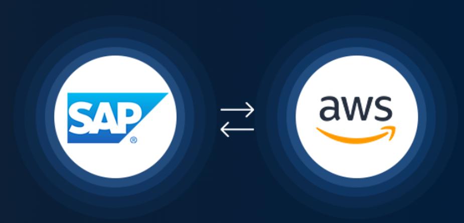 SAP to AWS Integration