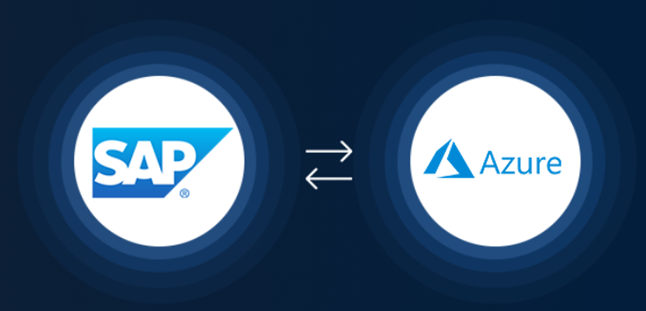 SAP to Azure Integration