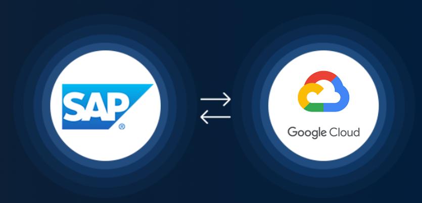 SAP to Google Cloud Platform Integration-1