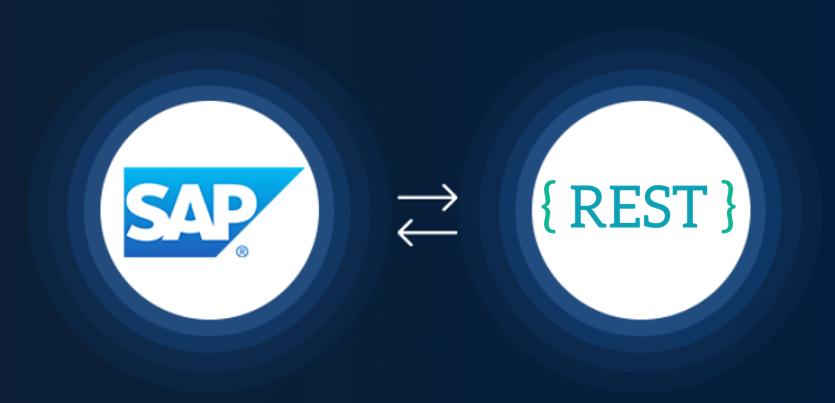 SAP to REST Integration