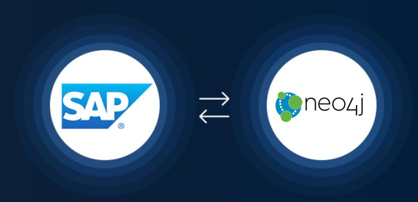 SAP to neo4j Integration