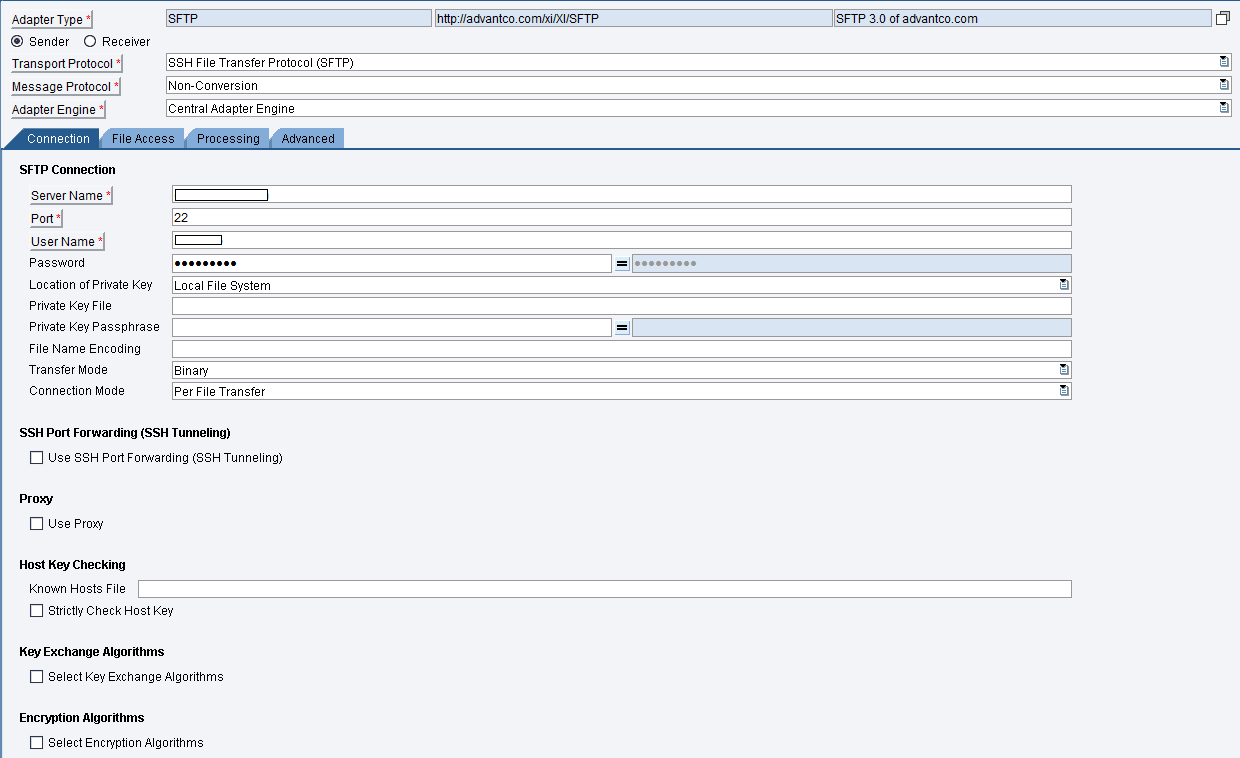SFTP_Process_Orchestration
